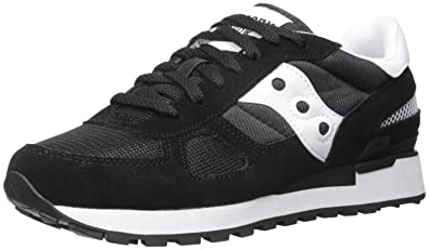 saucony nere donne